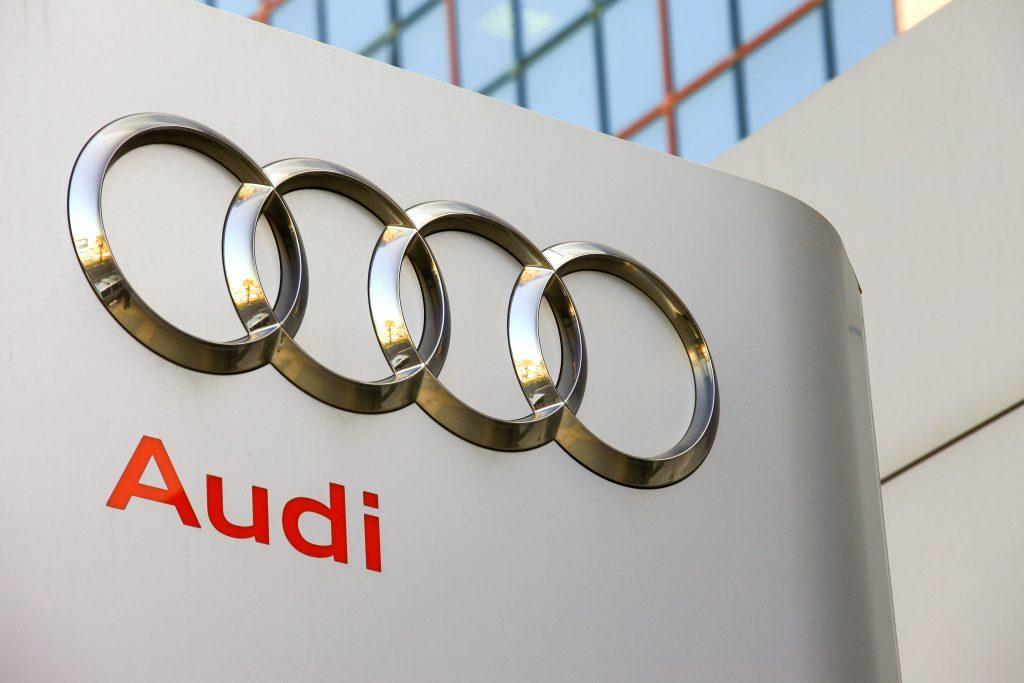 Audi AG Unternehmen Bayern