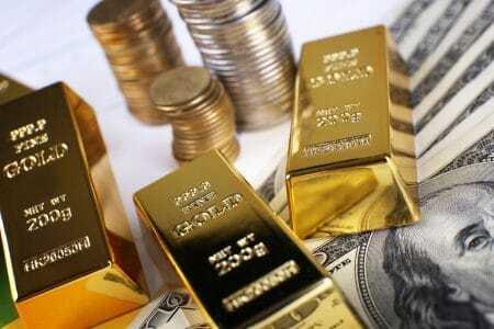 Gold Goldpreis Rohstoffe