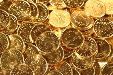 Goldmünze Anlage Goldpreis