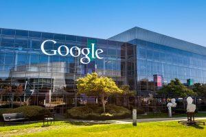 Google Hauptquartier