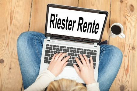 Riester Rente