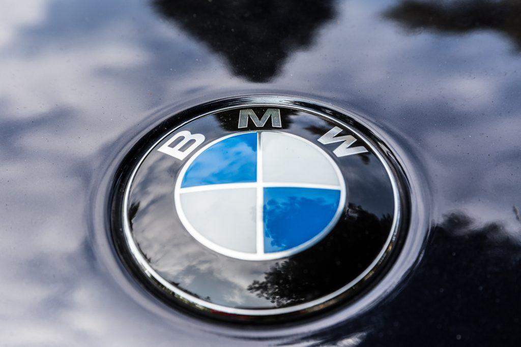BMW Bayern