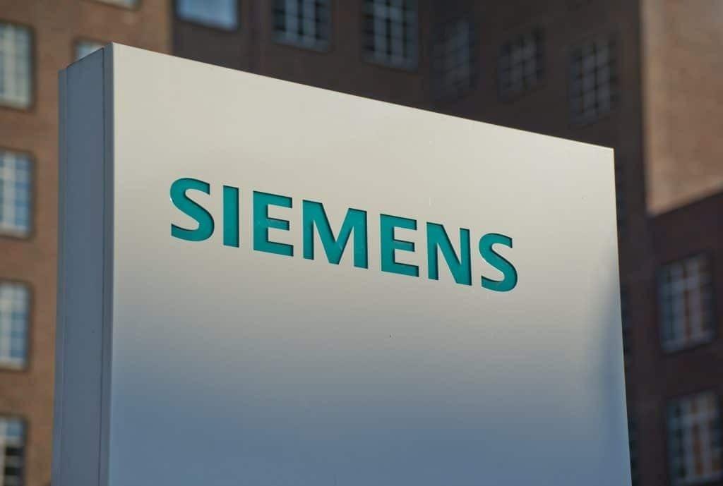 Siemens Bayern