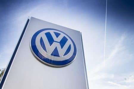 Volkswagen Pkw-Markt