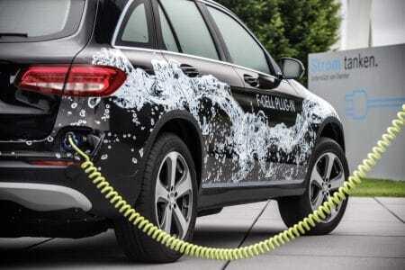 Wasserstoffauto, Brennstoffzelle