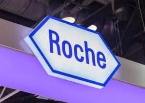 Wertvollste Firmen Europa: Roche