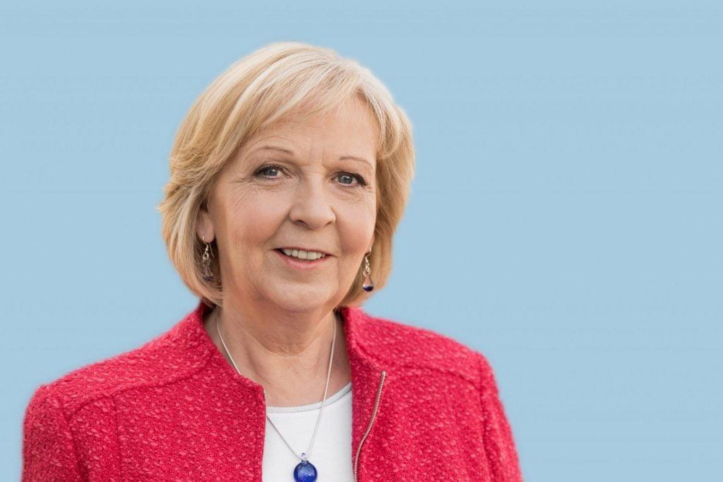 Von der Politik in die Wirtschaft – Hannelore Kraft. (Foto: NRWSPD)