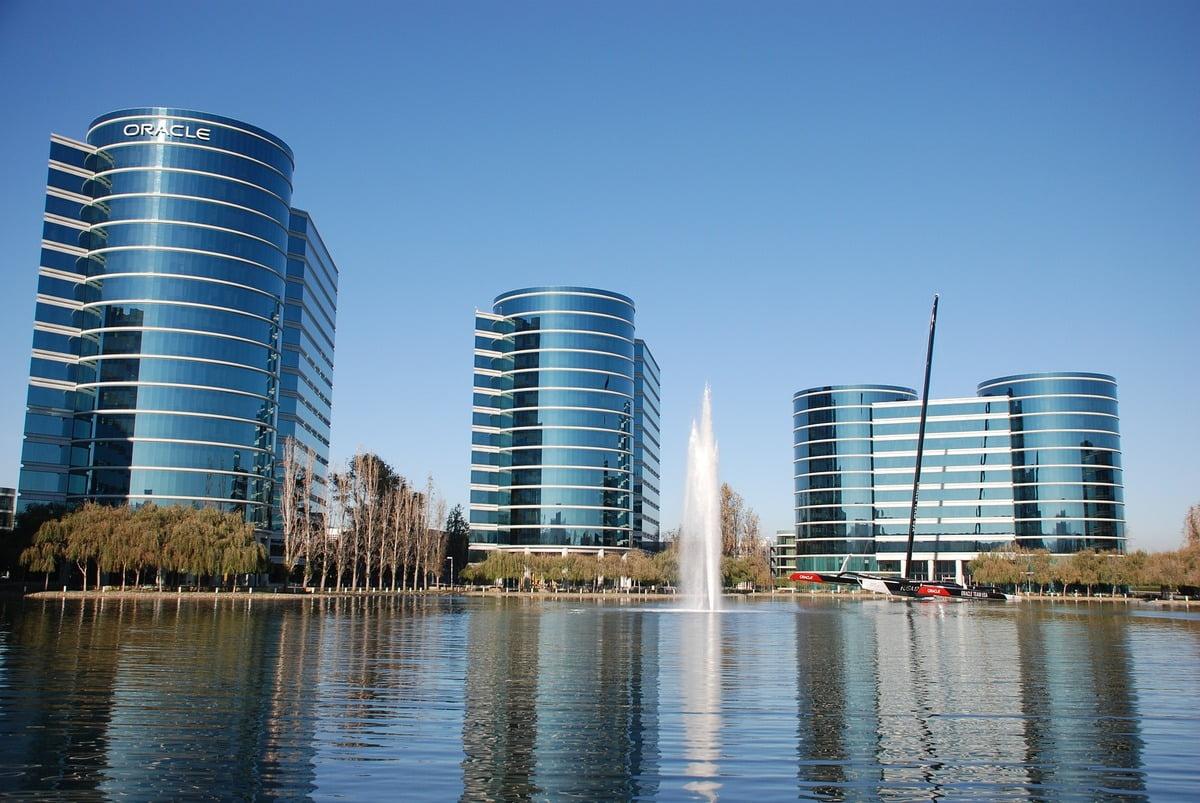 Oracle Silicon Valley Texas