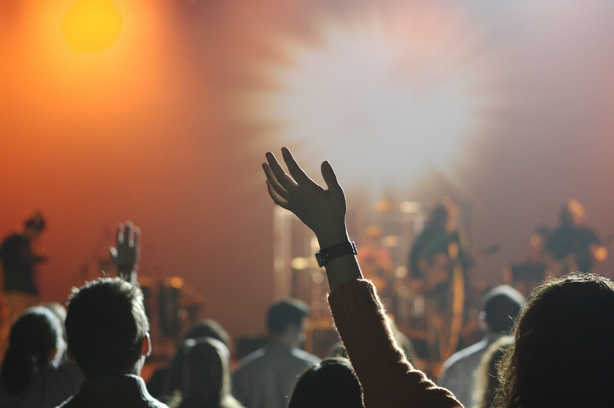 Konzert Veranstaltungen Gutscheine