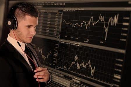 Trading Broker Forex