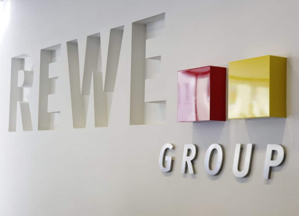 Rewe Group – einer der größten Arbeitgeber Deutschlands