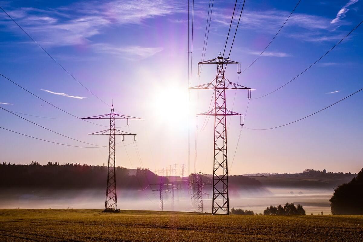 Stromanbieterwechsel