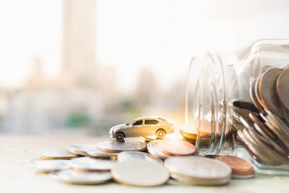 Geld sparen beim Versicherungswechsel