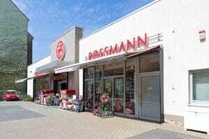 Rossmann Filiale