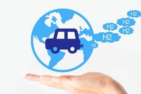 Wasserstoff fürs Wasserstoffauto