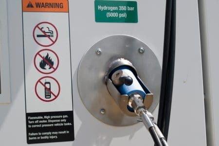 Wasserstoff-Spender
