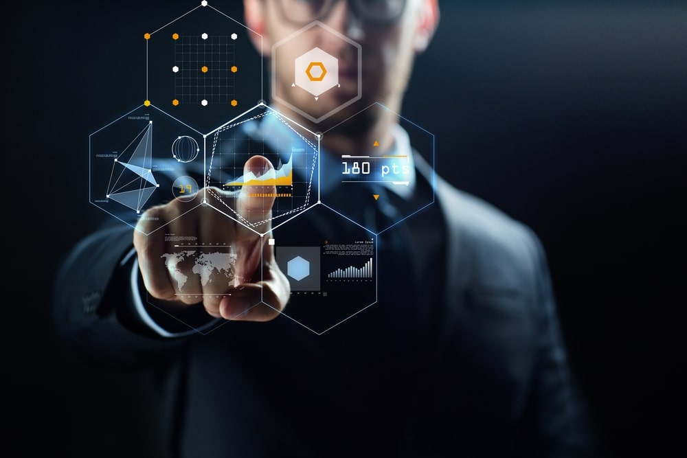 Jobs Digitalisierung