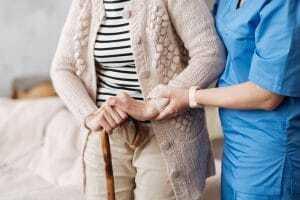 Pflegetagegeldversicherungen