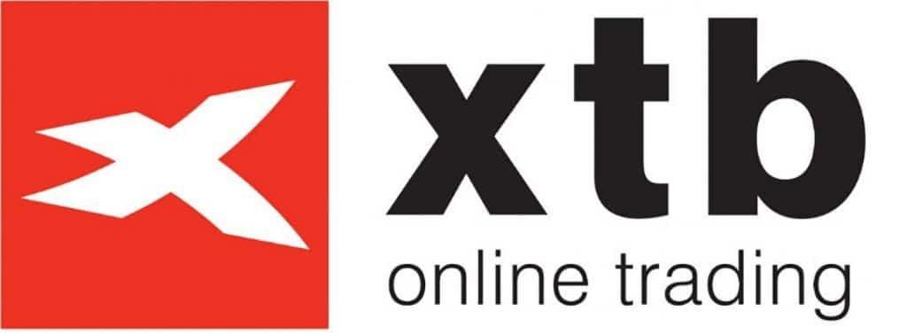 Logo XTB Online-Trading