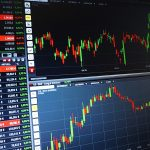 Aktienhandel an der Börse