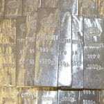 Edelmetalle Gold Palladium