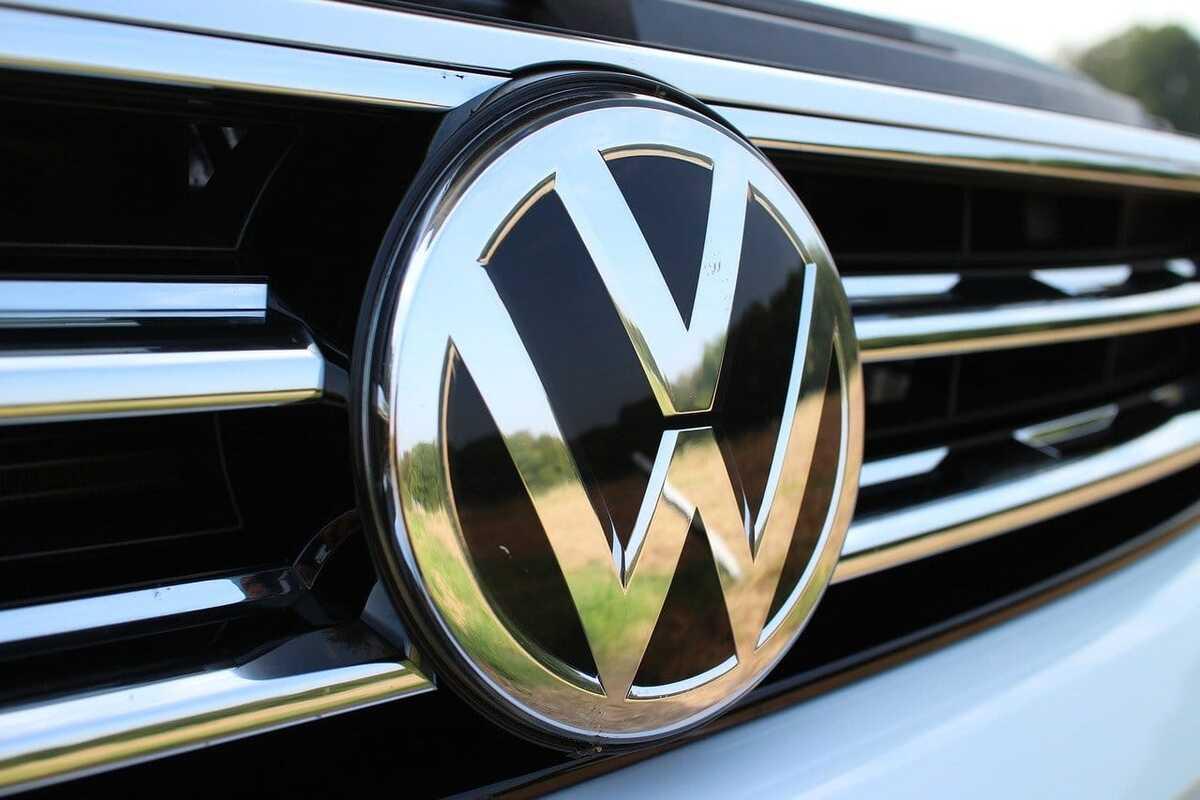 Volkswagen Autoverkäufe