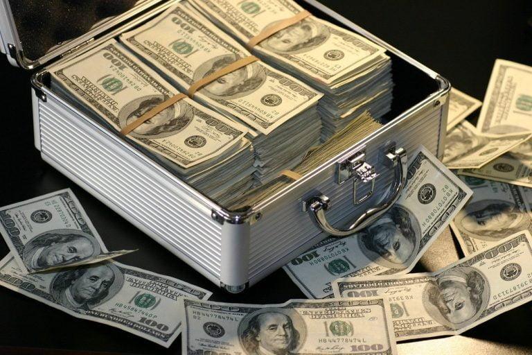 Millionen-Erbe und Steuern