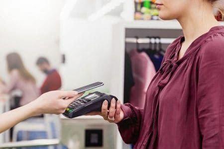 Payment, Bezahlen