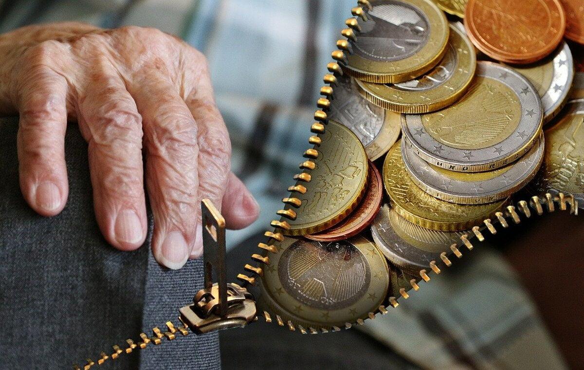 Grundrente Rente
