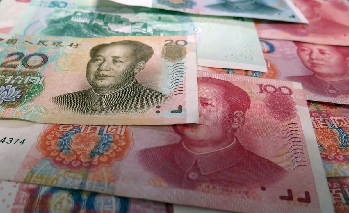 China, Schwellenländer, Anlage
