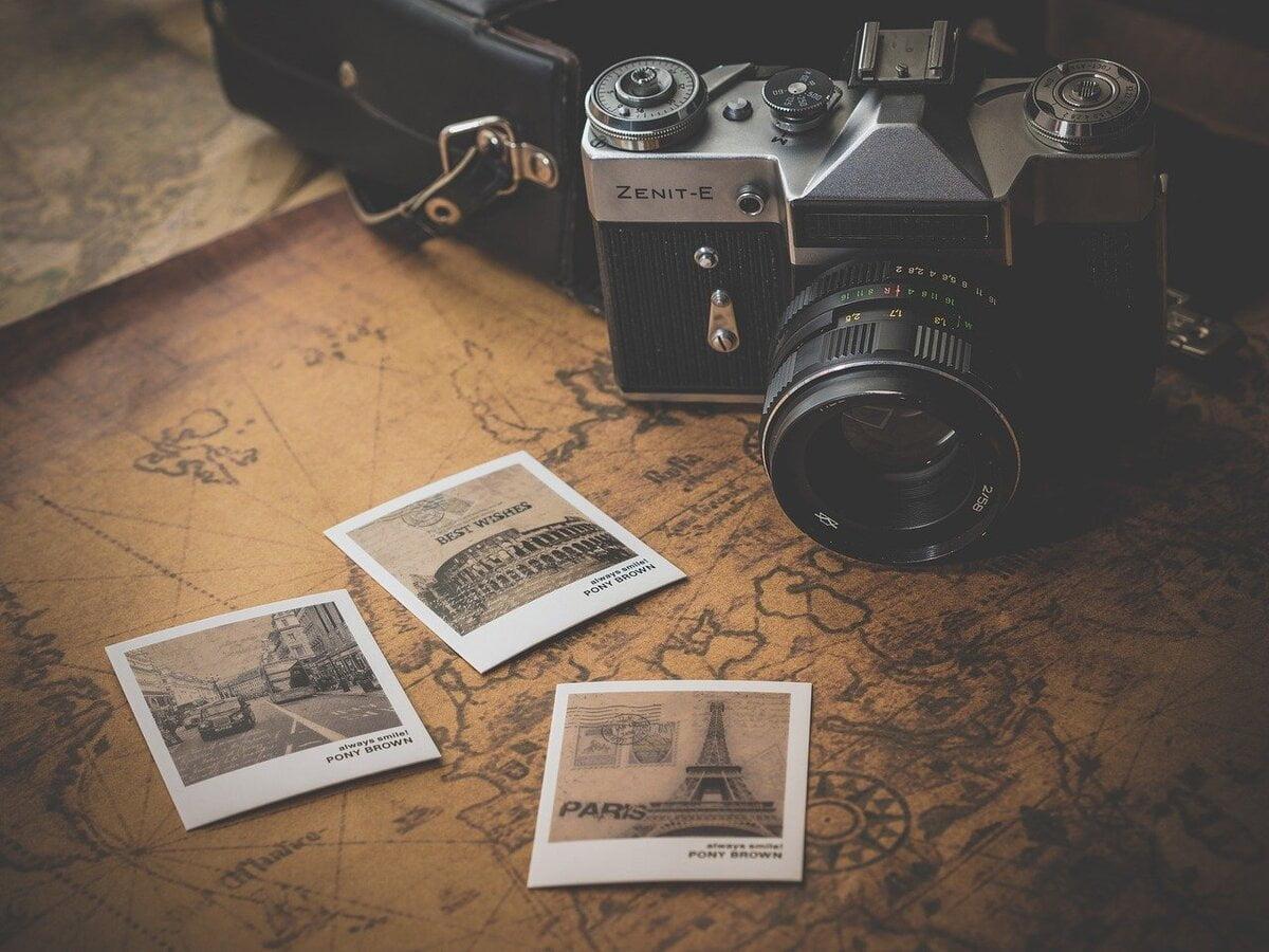Gutscheine für Reisen