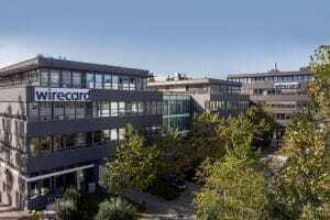 Wirecard-Hauptsitz Aschheim