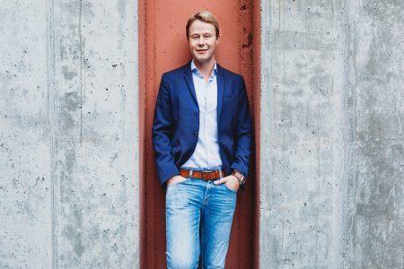 Smava-CEO Artopé