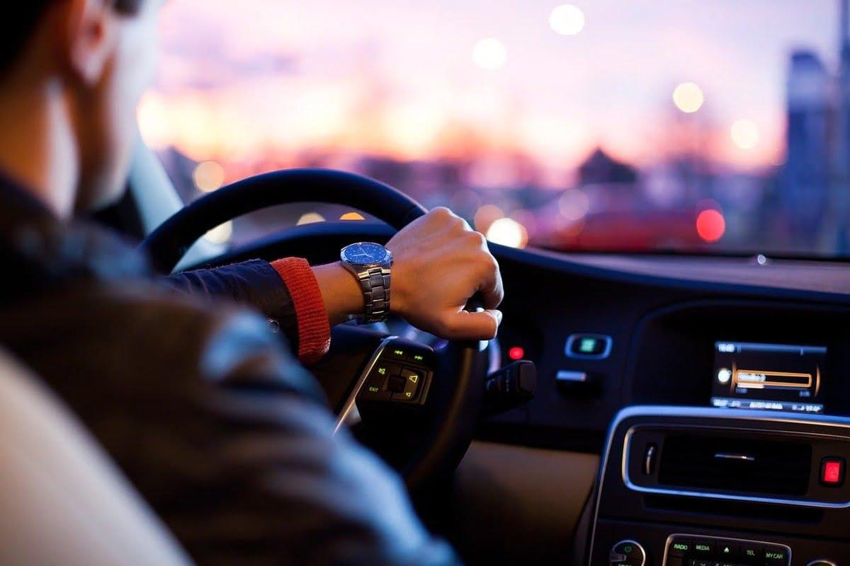 Auto Funktionen auf Verlangen