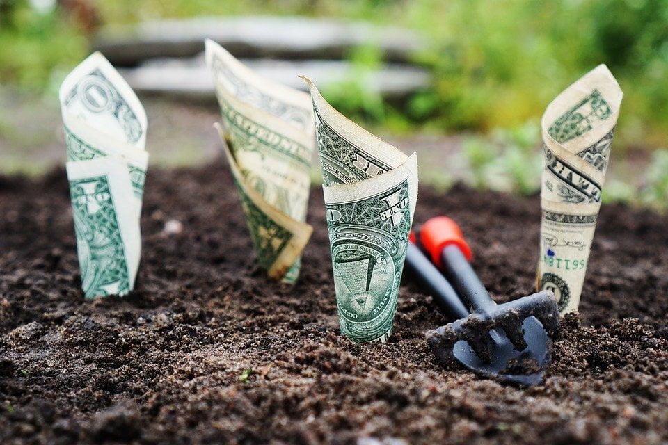 Kryptowährungen Geld anlegen