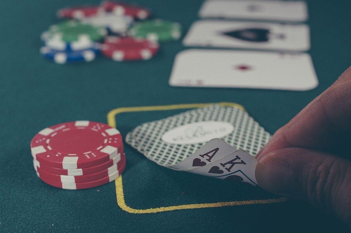 Glücksspiel-Staatsvertrag