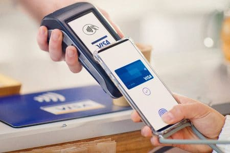Visa Mobile Payment Monitor