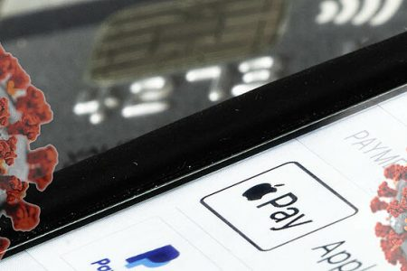 G DATA Bargeld Mobile Payment