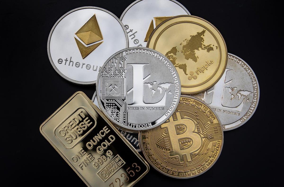 Kryptowährungen in der EU unter Beschuss