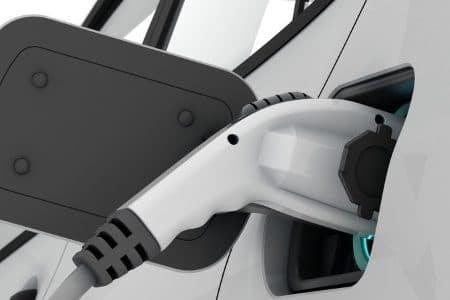 Elektroautos Deutschland Studie