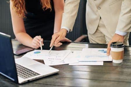 Geschäftsprozessmanagement