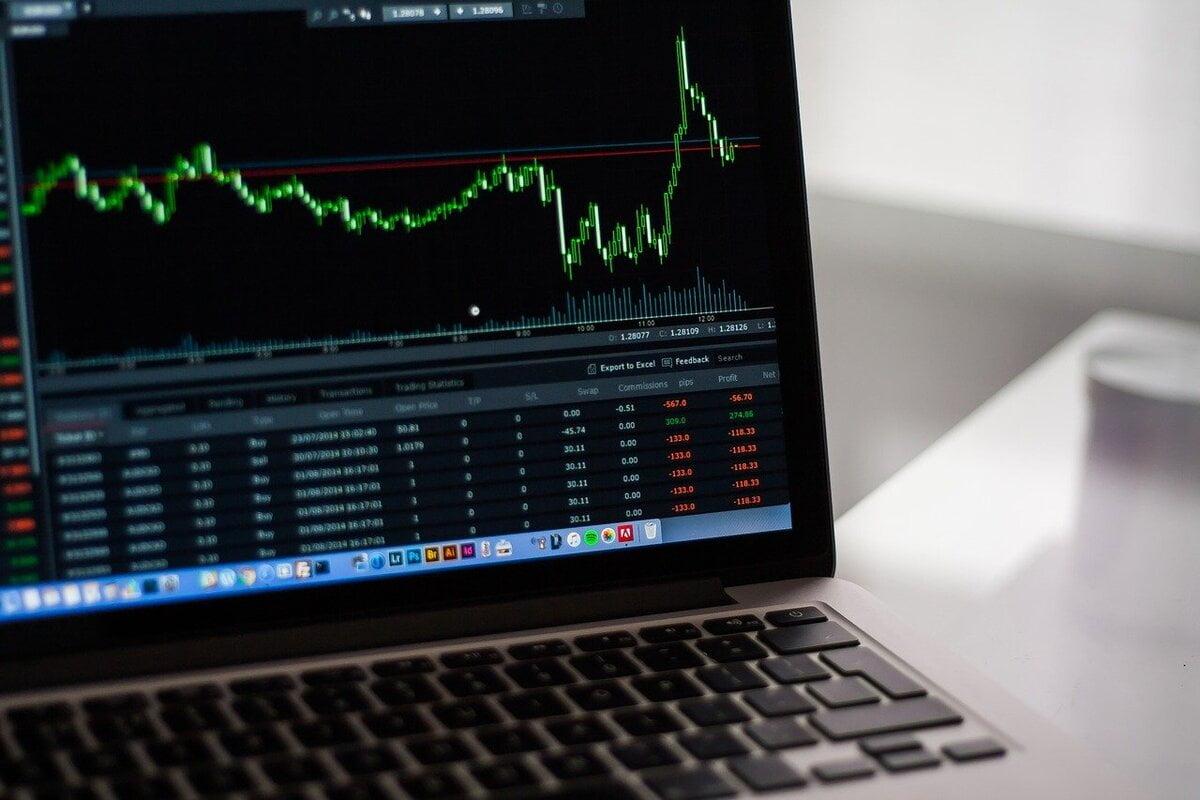 Aktien Online-Trading