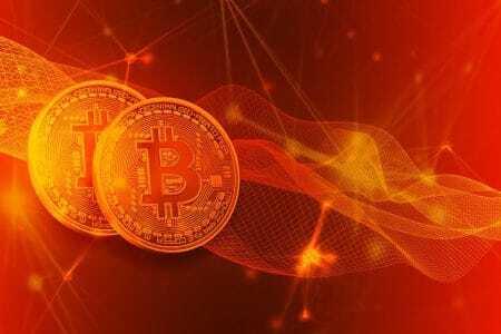 Bitcoin-Anbieter