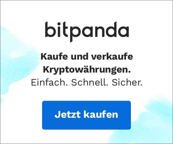Kryptowährungen-Bitpanda