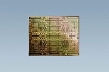 Ethereum-Mining-Chip Nvidia