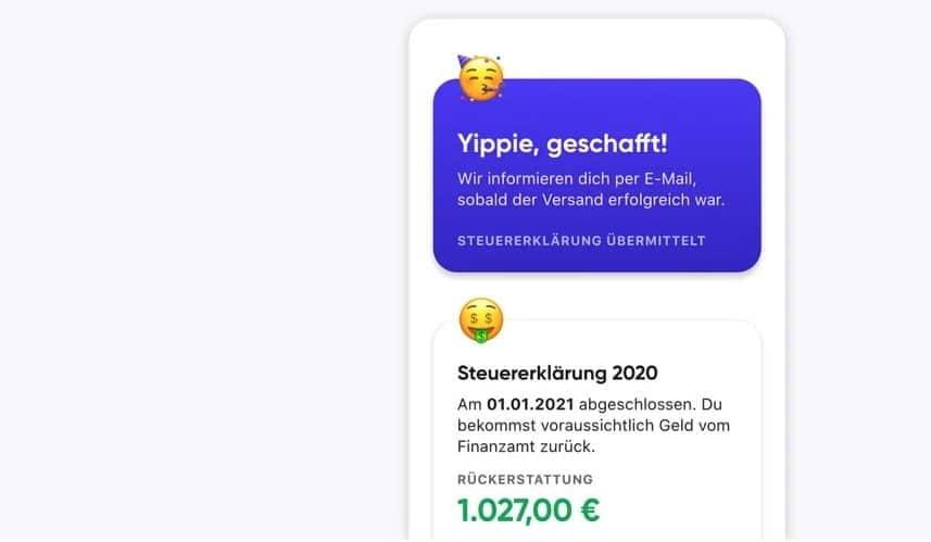 Steuer-App Steuerbot