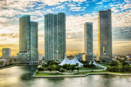 Miami Bitcoin-Blockchain