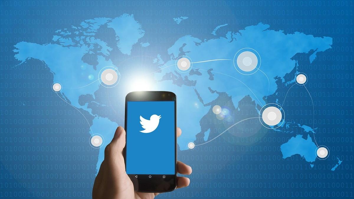 Tweet als NFT