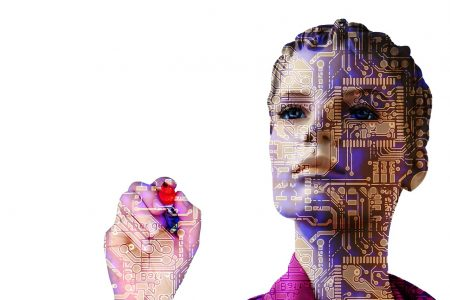 Bitcoin-Robots