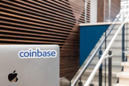Coinbase Aktie Krypto-Börse